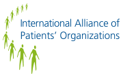 IAPO is a unique global alliance representing patients of all nations